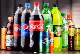 Reasons You Should Stop Drinking Soda Now