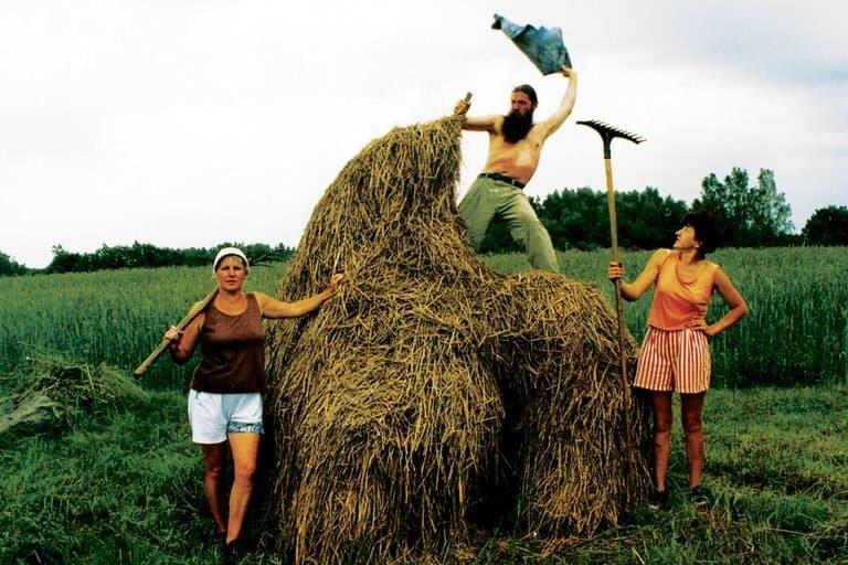 The Farm Life