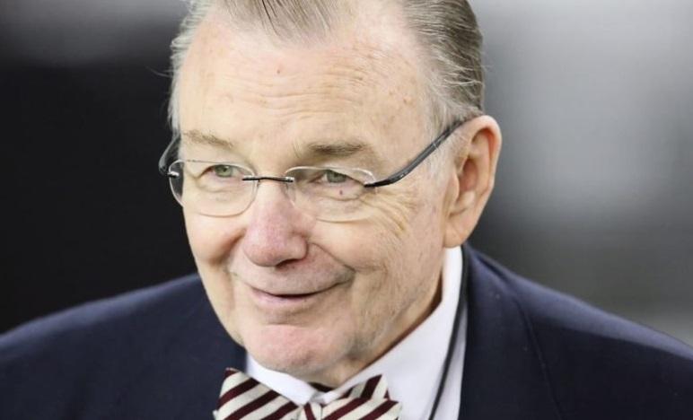 Bill Bidwill – Arizona Cardinals