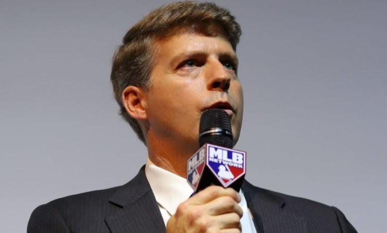 Harold Steinbrenner – New York Yankees