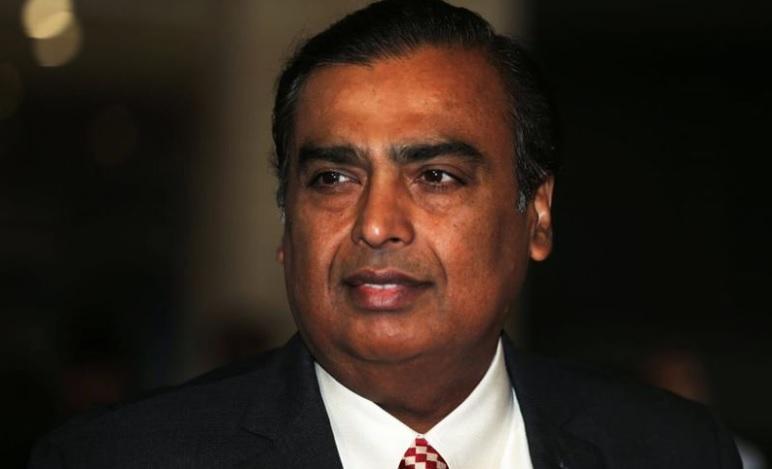 Mukesh Ambani – Mumbai Indians