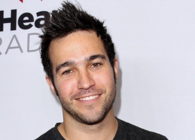 Pete Wentz - 5 feet 6 inches