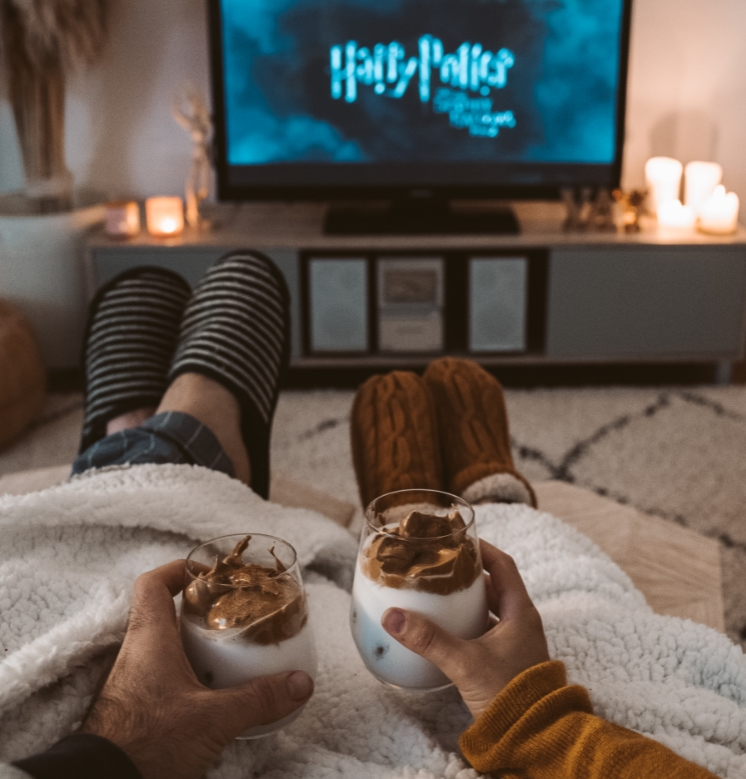 What You Need To Have The Best Movie Night At Home