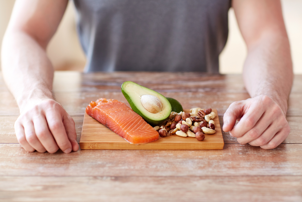 Omega-3 Can Help Your Brain Function Better, Among Other Things