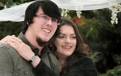 A Generous Couple